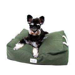 Blue Port - 狗狗梳化床 - 綠色 DDPCM380