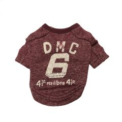 RADICA【Keep Heat 31°C】恒溫狗狗衣服 - 紅色 DMC (3 Size)