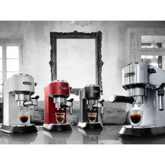De'Longhi 泵壓式咖啡機 EC685 (4款顏色)