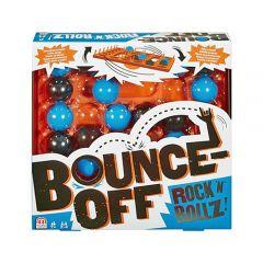 Mattel Games - Bounce Off Rock N Rollz DNG25