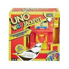Mattel Games - UNO Wild Jackpot DNG26