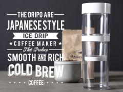 DRIPO 三合一隨身冰滴咖啡壺