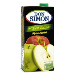 Don Simon - 蘋果汁 DS-CJ002