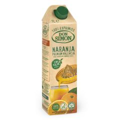 Don Simon - 100% 純橙汁加果肉 DS-SJ002
