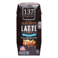 137 Degrees - 拿鐵咖啡杏仁奶 DS95123