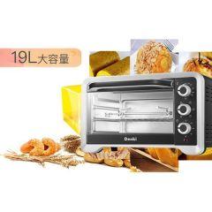 Denki 19L electric oven DTO-190L DTO-190L