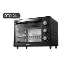 Denki 24L 多功能電焗爐 DTO-24L DTO-24L