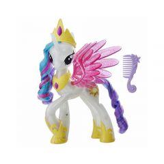 Hasbro - My Little Pony Glimmer N Glow Princess Celestia E0190AS00
