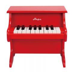 Hape 18鍵鋼琴 E0318