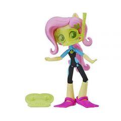 Hasbro - My Little Pony Equestria Girls Beach Fluttershy E0682AS00