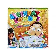 Hasbro - Birthday Blowout E08871020