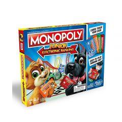 Hasbro - Monopoly Junior Electronic Banking E18421390