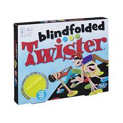 Hasbro - Blindfolded Twister E18880000