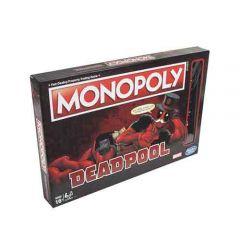 Hasbro - Deadpool Monopoly E20332840