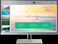 HP EliteDisplay E233 23 英吋顯示器