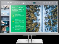 HP EliteDisplay E243 23.8 英吋顯示器