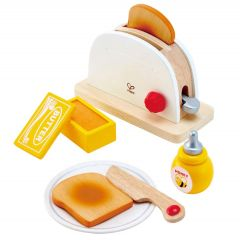 Hape 北歐風烤麵包機 E3148