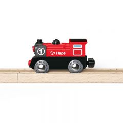 Hape Battery Powered Engine No.1 E3703