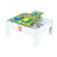 Hape Reversible Train Storage Table E3714