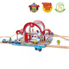 Hape Grand City Station E3725