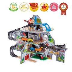 Hape Mighty Mountain Mine E3753