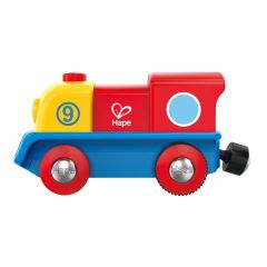 Hape Brave Little Engine E3820