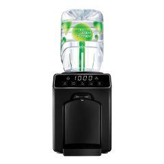 屈臣氏蒸餾水 - Wats-Touch Mini 溫熱水機 (黑) +4.5公升樽裝蒸餾水(電子水券) EA034101B100H