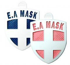 [香港行貨] Ecom - E.A. Mask第五代健康勳章 - 1個 EA_MASK