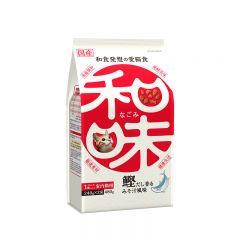 大塚 - 日本和味鰹魚風味貓乾糧 480G