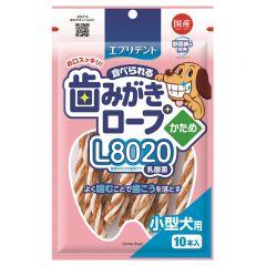 大塚 - 綠茶味乳酸菌硬潔牙繩 (小型犬)