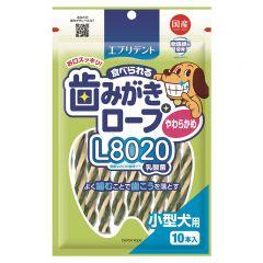 大塚 - 綠茶味乳酸菌軟潔牙繩 (小型犬)