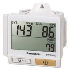 Panasonic- 手腕式電子血壓計 EW-BW10