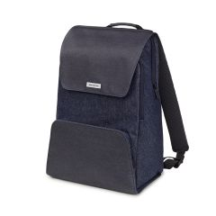 Moleskine - NOMAD BACKPACK - PRUSSIAN DENIM ET810BKDNB1