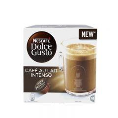 NESCAFÉ - 牛奶咖啡(特濃)