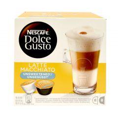 NESCAFÉ - Latte Macchiato Unsweetened Eurobrand03