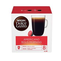 NESCAFÉ - Americano Bold Morning Eurobrand06