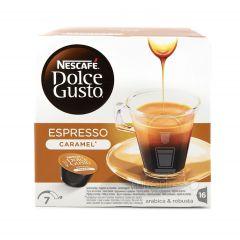 NESCAFÉ - Espresso Caramel Eurobrand08