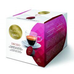 Caffitaly - Deciso 濃縮咖啡(雀巢咖啡機適用) Eurobrand12