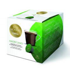Caffitaly - 美式咖啡(雀巢咖啡機適用) Eurobrand15