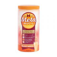 Metamucil - Orange Smooth 114 doses (673g) f00280