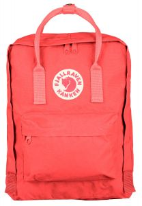Fjällräven Kånken Backpack-Peach Pink