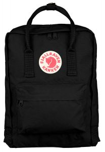 Fjällräven Kånken Backpack-Black