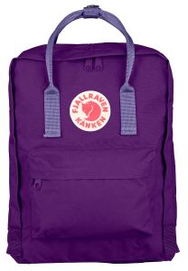 Fjällräven Kånken Backpack-Purple Violet