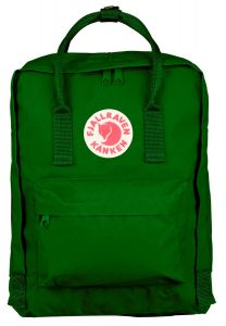 Fjällräven Kånken Backpack-Leaf Green