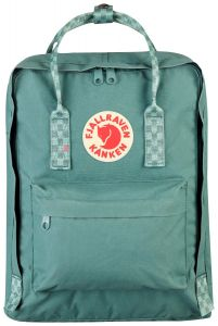 Fjällräven Kånken Backpack-Frost Green