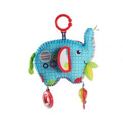 Mattel Games - Fisher-Price® Activity Elephant FDC58
