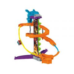 Mattel Games - Fisher-Price® Thomas & Friends™ MINIS Steelworks Stunt Playset FGR17