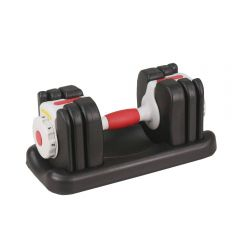 EnerGym X-Bell 極速調重可調式啞鈴 Adjustable Weights Dumbbell (一個) (8KG)