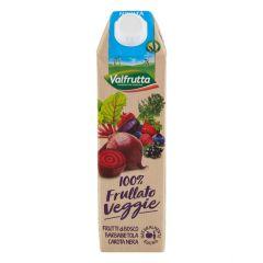 Valfrutta - 100% Veggie Smoothie Berries