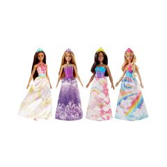 Mattel Games - Barbie® Princess Doll FJC94